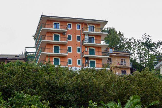Appartamento di 120 mq ben rifinito con vista panoramica