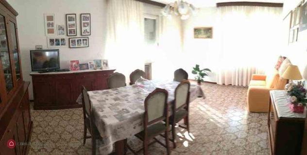 Appartamento di 130mq in via padulli a rimini