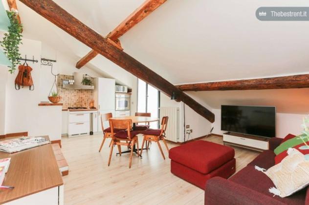 Appartamento di 55 m² con 2 locali in affitto a Milano