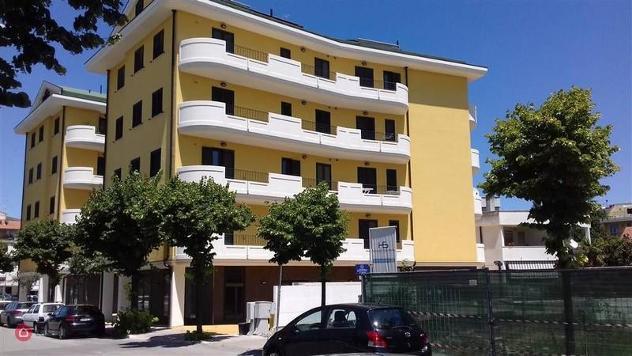 Appartamento di 60mq in via marco polo a vasto