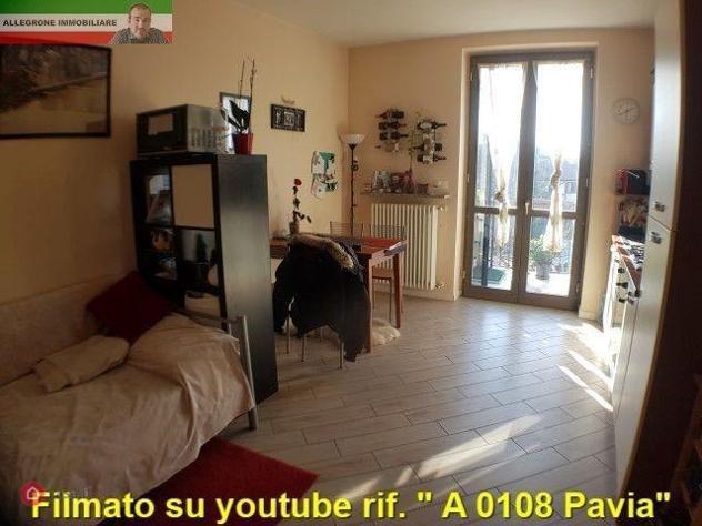 Appartamento di 60mq in via ravizza a pavia