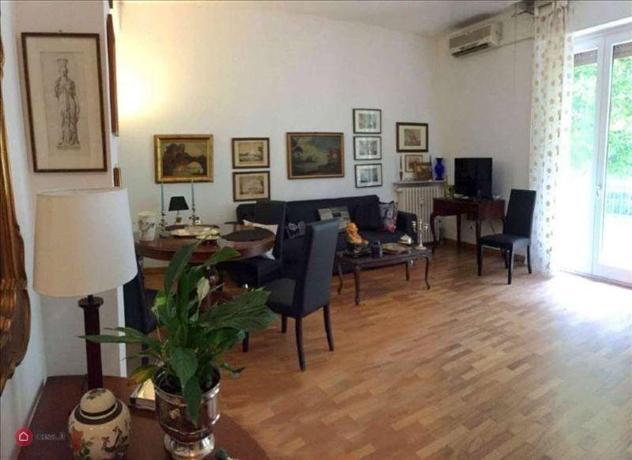 Appartamento di 68mq in piazza DAMIANO CHIESA a Milano