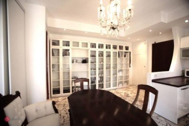 Appartamento di 80mq in via carlo marocchetti a Milano