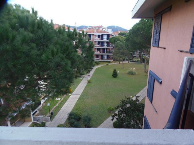 Appartamento in affitto a antignano - livorno 70 mq rif: