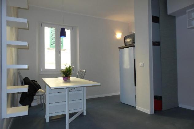 Appartamento in affitto a Empoli 35 mq Rif: 688766