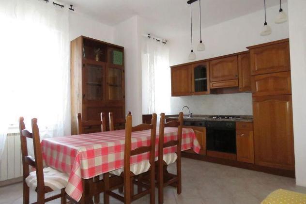Appartamento in affitto a IL ROMITO - Pontedera 70 mq Rif: