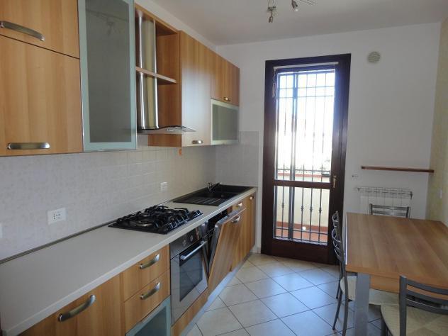 Appartamento in affitto a LE MELORIE - Ponsacco 80 mq Rif: