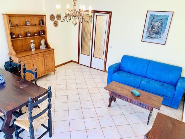 Appartamento in affitto a LIDO DI CAMAIORE - Camaiore 96 mq