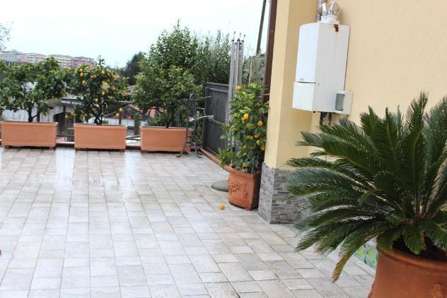 Appartamento in affitto a massa 110 mq rif: 886198