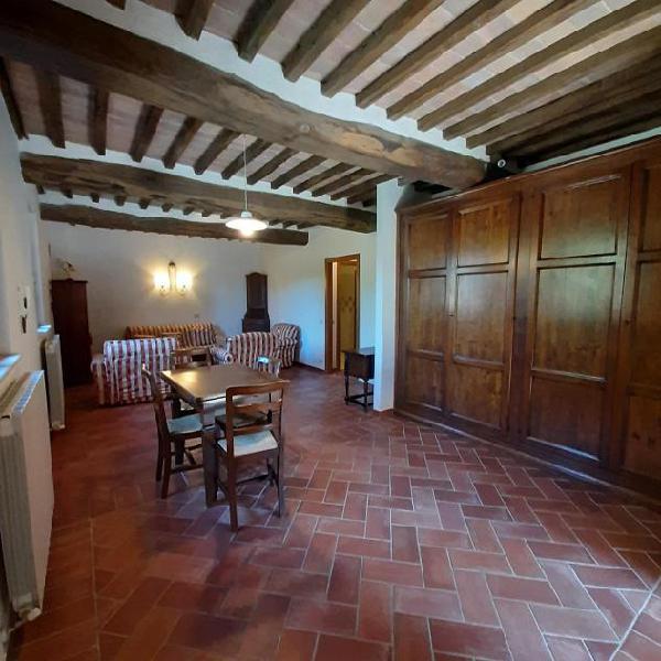 Appartamento in affitto a siena 80 mq rif: 875404