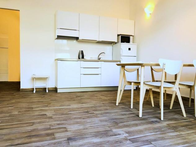 Appartamento in affitto a TONFANO - Pietrasanta 35 mq Rif: