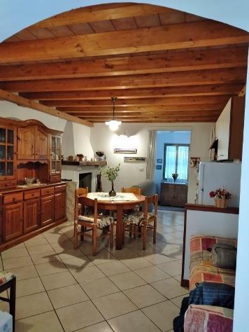 Appartamento in affitto a turano - massa 60 mq rif: 888486