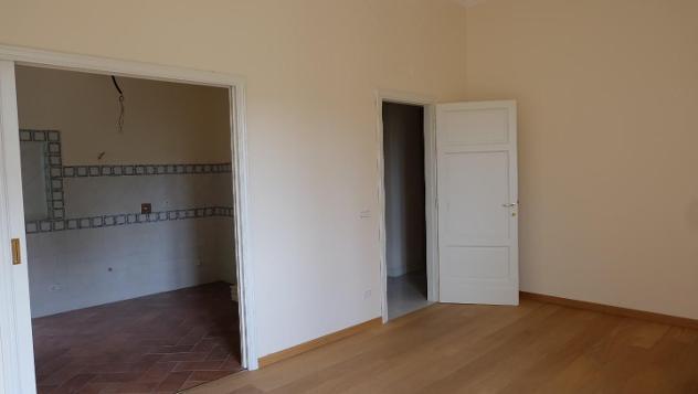 Appartamento in vendita a comeana - carmignano 100 mq rif: