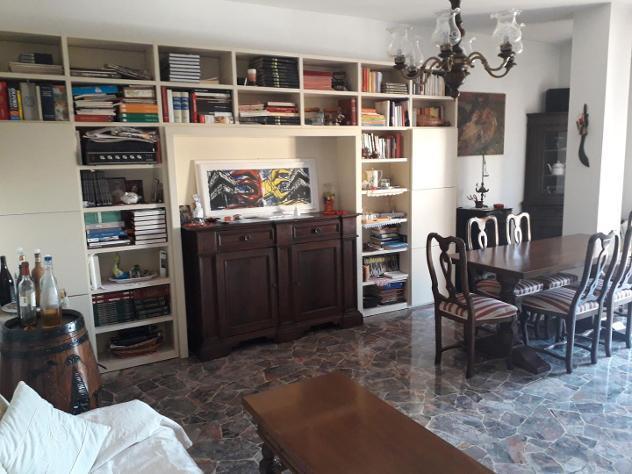 Appartamento in vendita a grignano - prato 105 mq rif: