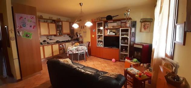 Appartamento in vendita a seano - carmignano 77 mq rif: