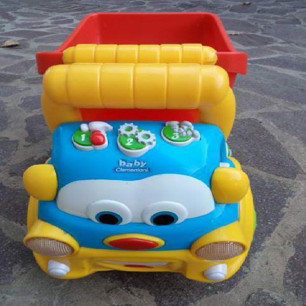 Chicco Carrello Camion Assortiti