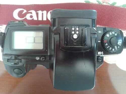 Canon EOS 5 QD reflex