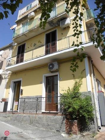 Casa indipendente di 60mq in via roma a alì terme