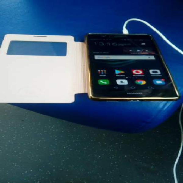 Huawei p9 nero
