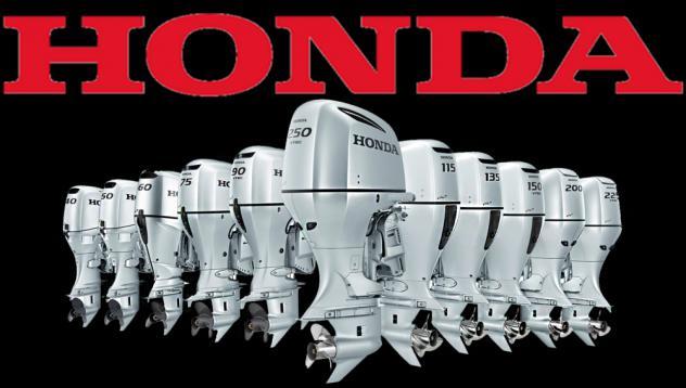Motori honda e suzuki 2-350 cv us e new 2020