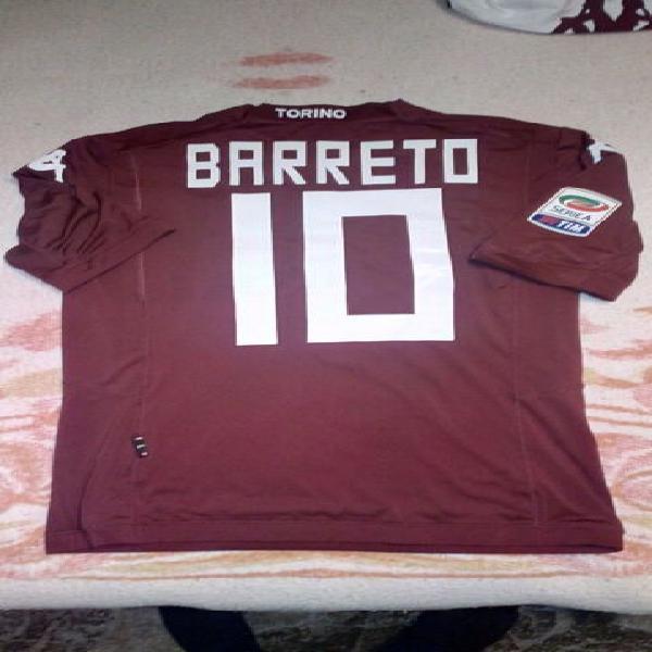 Maglia Torino 2014-15 #10 BARRETO