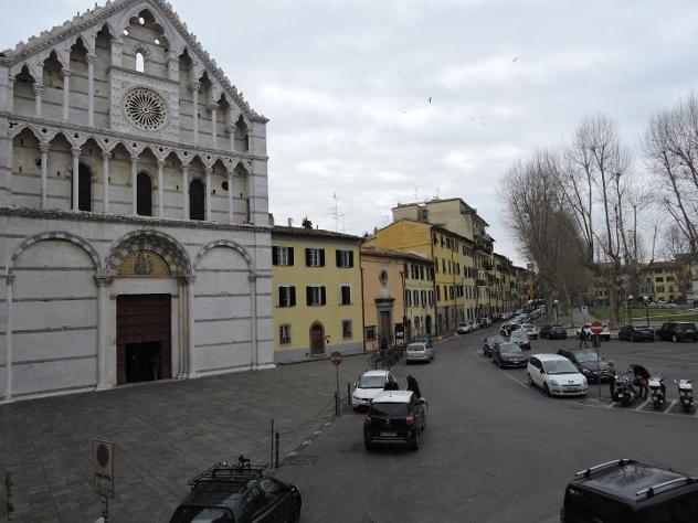 Posto auto in affitto a Pisa 20 mq Rif: 877040