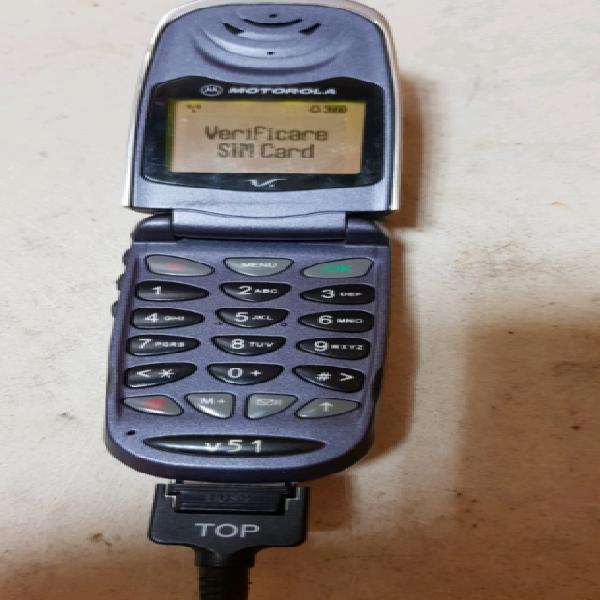 Telefono cellulare motorola