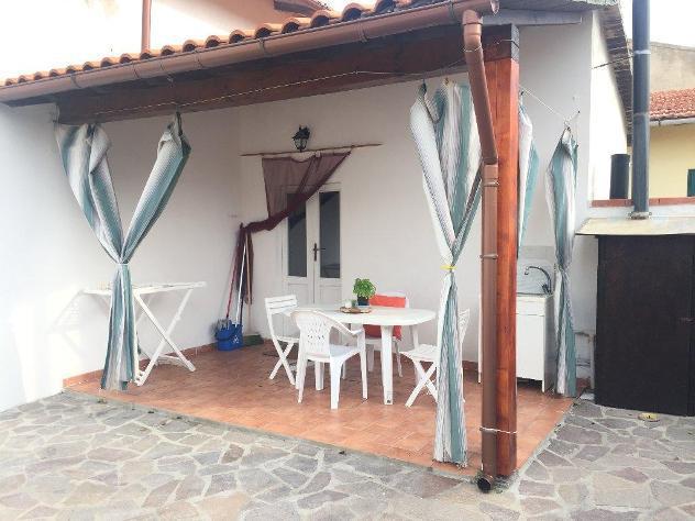 Viareggina in affitto a MARINA DI PISA - Pisa 70 mq Rif: