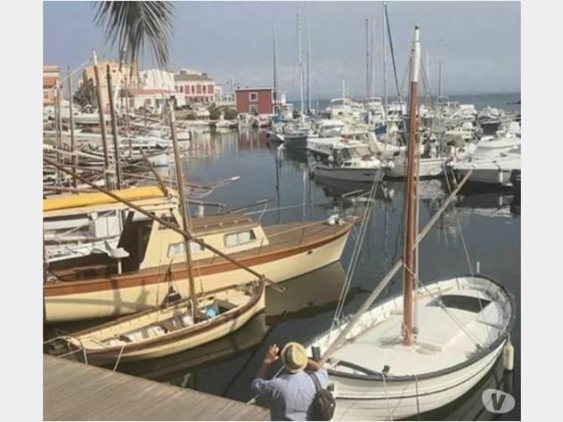 Barca a motore gozzi affari privati na anno2020 lunghezza