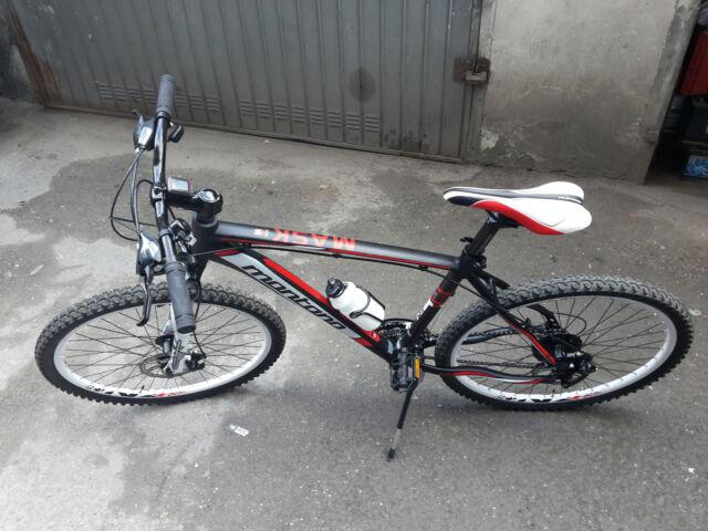 M.t.bike montana -mod masch doppio freni disch