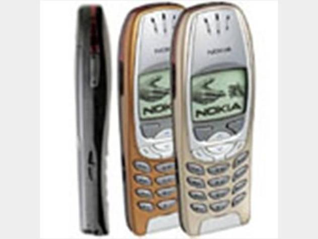 Nokia 6310 Usato