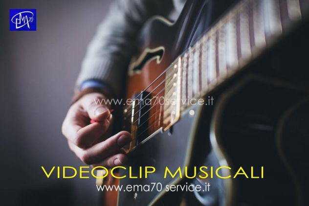 VIDEO CLIP MUSICALI