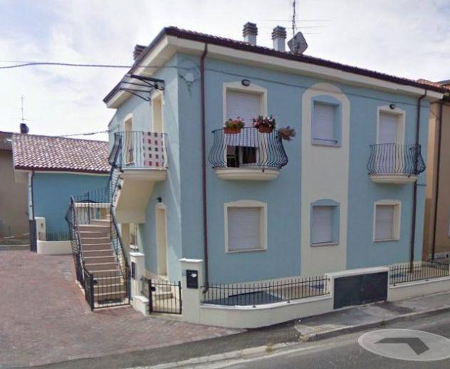 Appartamento borgo santa maria, pesaro