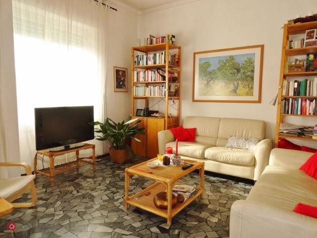 Appartamento di 108mq in via trissino a vicenza