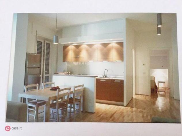 Appartamento di 70mq in via leone ix a roma