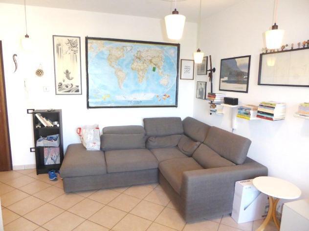 Appartamento in vendita a san giorgio - cascina 70 mq rif: