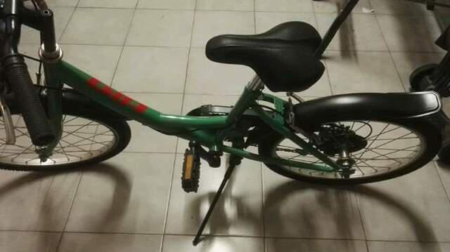 Bicicletta per ragazzo/a
