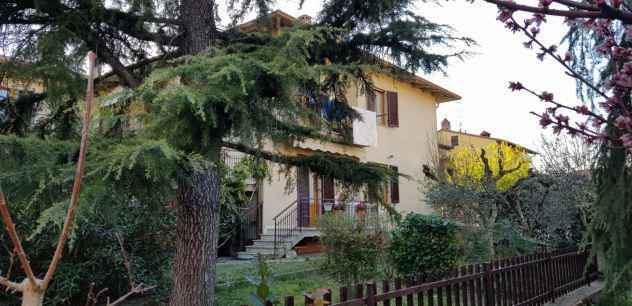 Cdl4029 - appartamento con giardino ed ampio garage