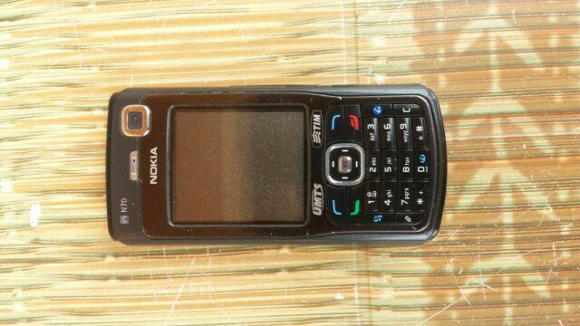 Cellulare nokia n70