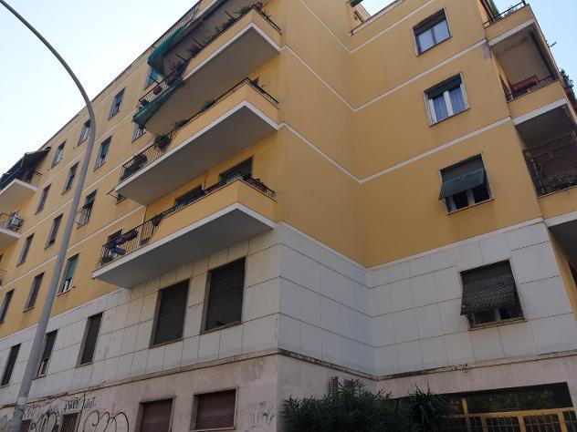Viale somalia- villa ada 150 mq 4° piano € 550.000 t409