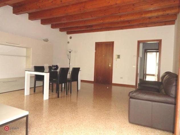 Appartamento di 70mq in corso palladio a Vicenza