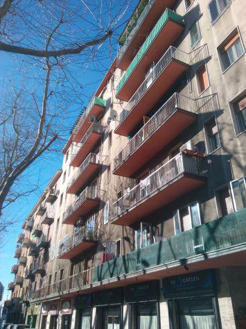 Appartamento in Affitto a Ponte Stalingrado