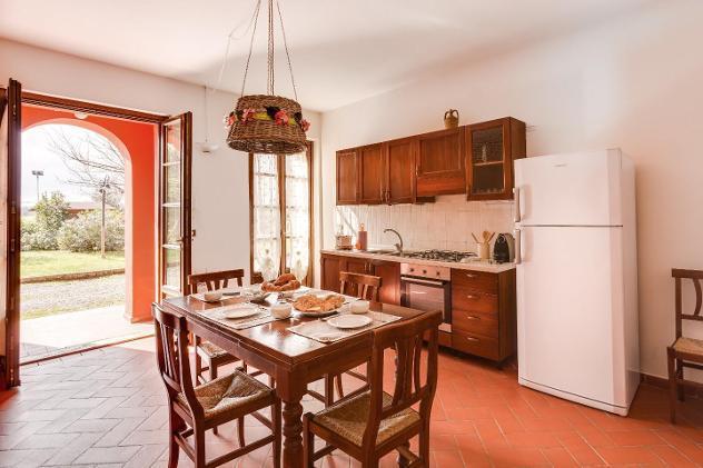 Appartamento in affitto a Fauglia 120 mq Rif: 889748