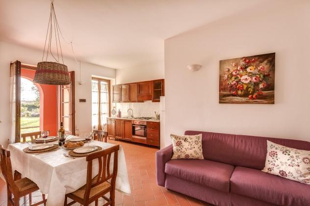 Appartamento in affitto a Fauglia 85 mq Rif: 889761