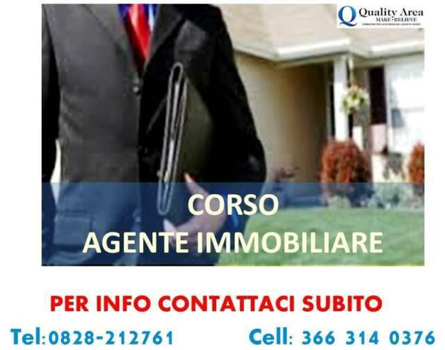 Corso agente immobiliare (in tutta italia)