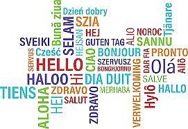 Lezioni online di inglese, italiano, spagnolo e romeno