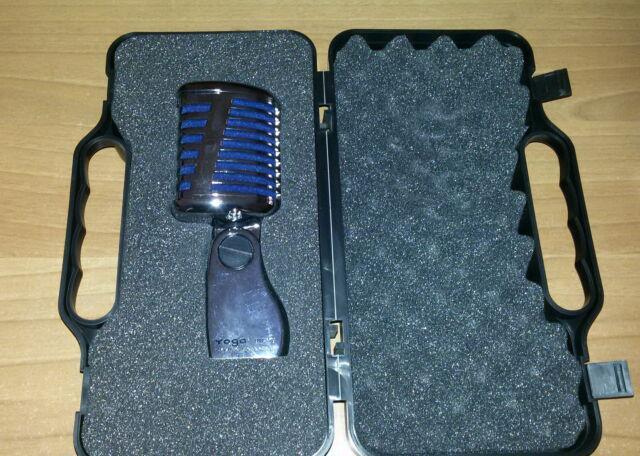 Microfono yoga dm 878
