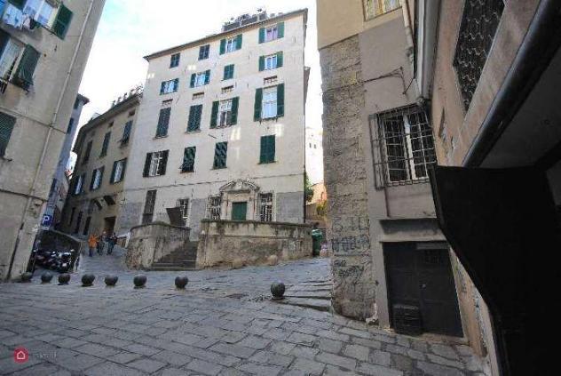 Negozio di 200mq in piazza embriaci a genova