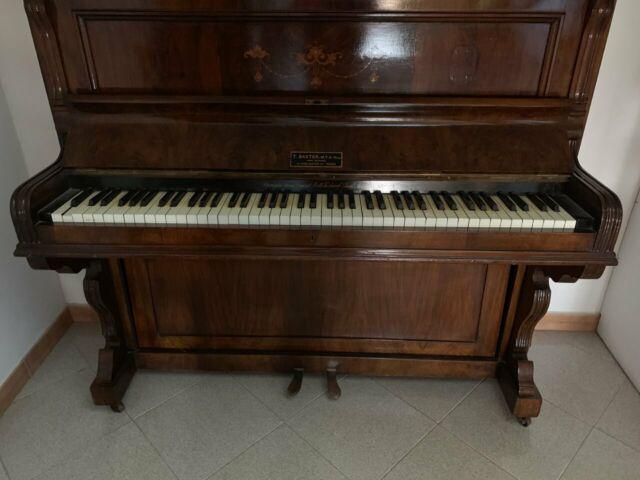 Pianoforte t.baxter '700