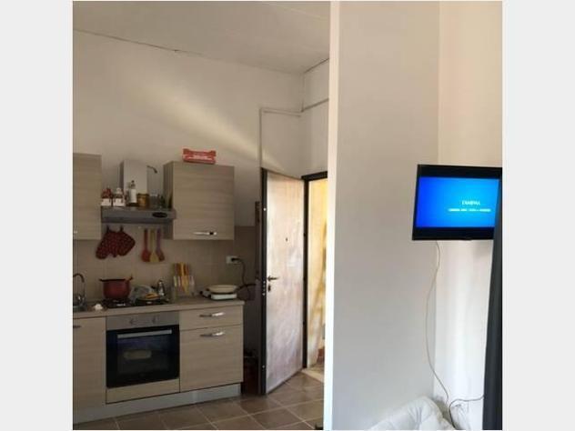 Privato in affitto appartamento centro mq40